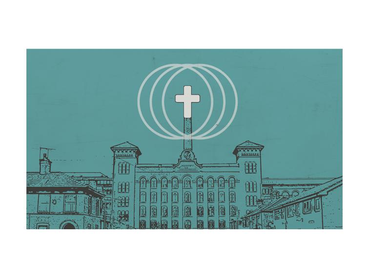 Emmanuel Community Church Header Design