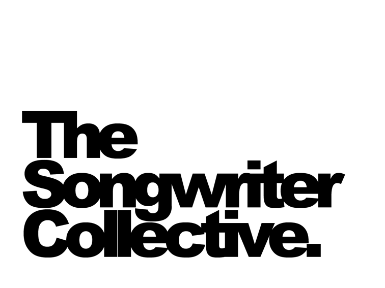 The Songwriter Collective Logo Design