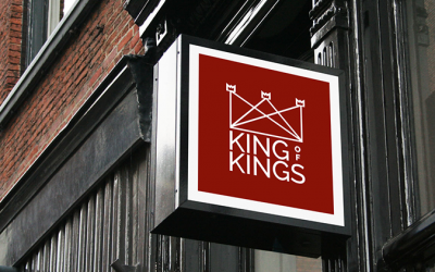King of Kings Branding