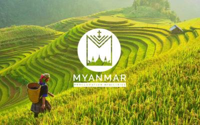 Myanmar Proclamation Trust