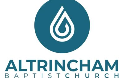 Altrincham Baptist Church Logo Design